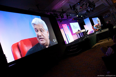 Mike Lazaridis | Co-CEO of Research In Motion
