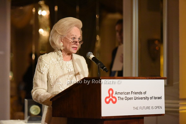 "AFOUI   "" The Future is Open""  2018 Gala Celebration at the Pierre on 11-6-18.  all photos by Rob Rich/SocietyAllure.com ©2018 robrich101@gmail.com 516-676-3939"