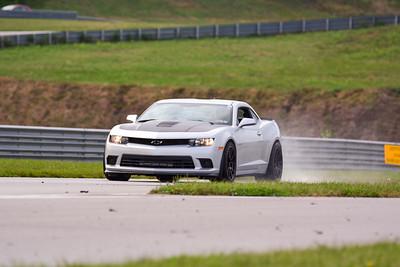 2020 SCCA TNiA Sept2 Pitt Race Adv Silver Camaro