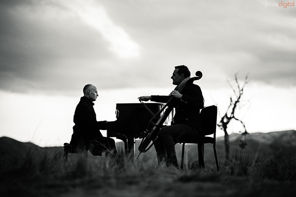 Piano Guys - Chosen Set