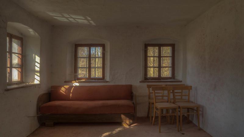 Bauernhaus zum Jägermeister (AT)