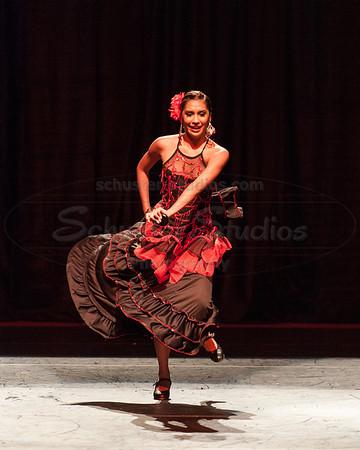 Malaguena - Image Dance Company