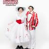 Parade Mary Poppins 3-6836 logo