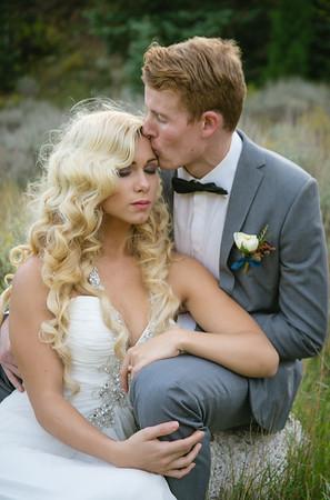 Tibble Fork Bridals