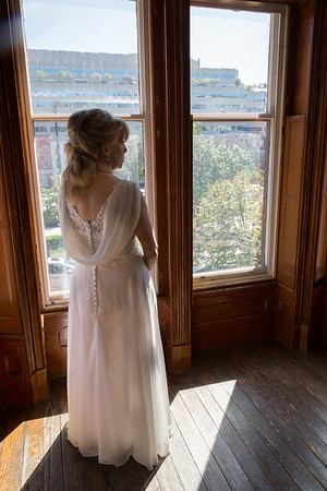Benedetto-Brazelton Wedding