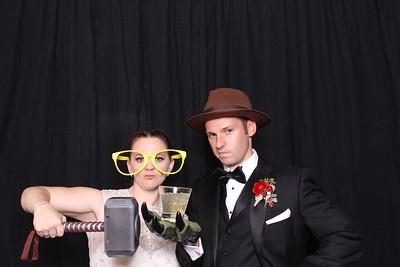 Alex and Chris' Wedding