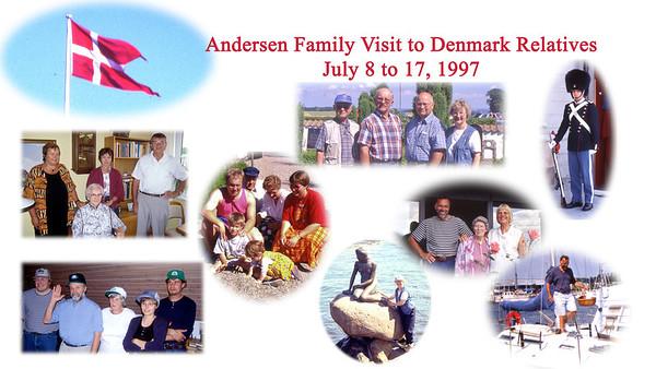 1997 Denmark