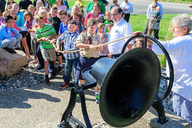 20160925 ABVM Faith Formation Ring Centennial Bell-4563.jpg