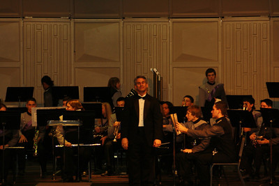 2011 Guest Conductor Concert