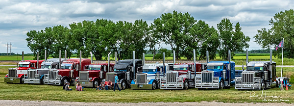 2019-07-22 Hillybilly Deluxe Truck Show