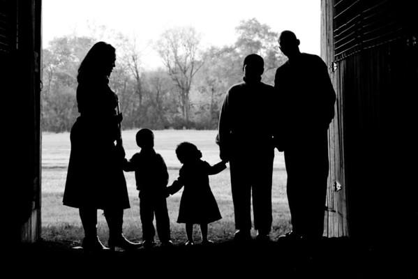 BRADEN FAMILY