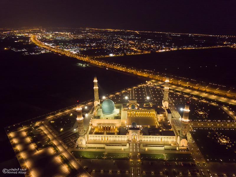Sultan Qaboos mosque -- Sohar (6).jpg
