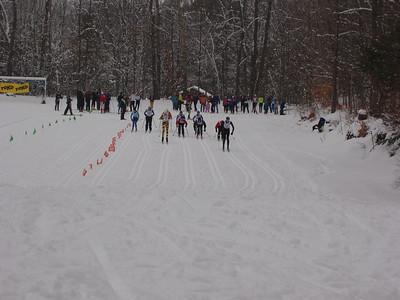 2007-12-29 Holiday Classic: GLD race photos
