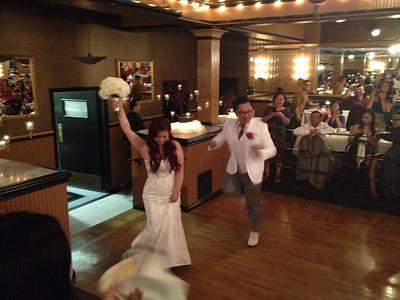 Jr & Jenny Wedding