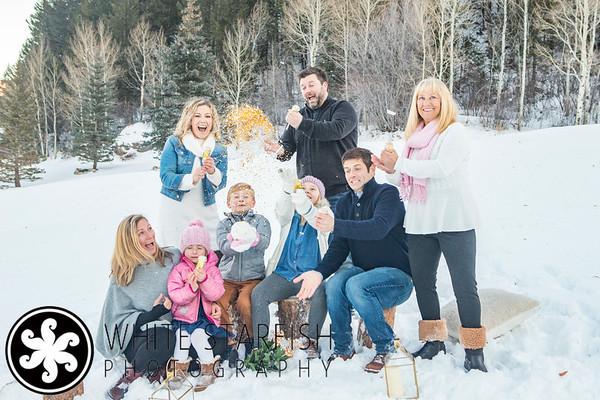Beaver Creek Family Photos - Eagle Vail - Schlichting