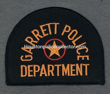 Garrett Police