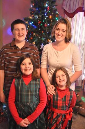 Christmas 2010 pics
