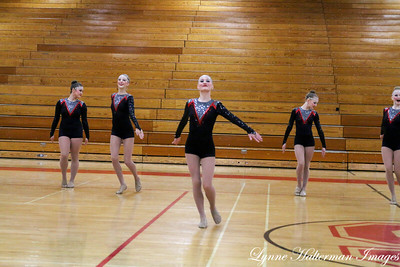 25 Lakeville North AAA Varsity Jazz End of Time