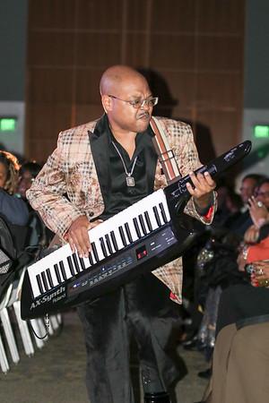 2017 Jazz Legacy Foundation Gala Weekend