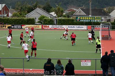 2012_07_14 Prem Women Semi Finals Springfield vs Hikurangi