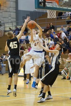 Castle High School Sports 2014-2015
