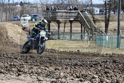 Doublin Gap Opening Weekend 3-17-19 | Big Bikes