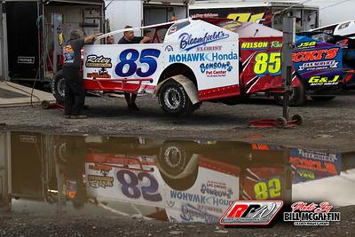 Fonda Speedway 7-10-21 Bill McGaffin