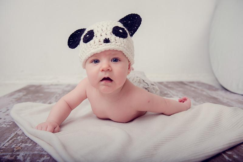 Zane Karklina Newborn Photography