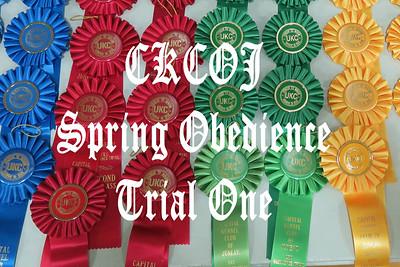 CKCOJ.2016.O4.30.Obedience.One