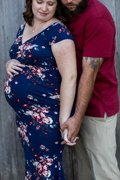 Grant and Desiree Maternity 19