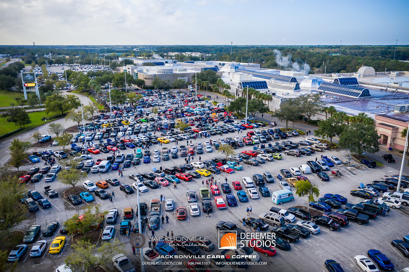 2019 11 Jax Car Culture - Cars and Coffee 009A - Deremer Studios LLC