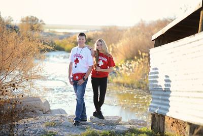Ryder and Hannah 2016