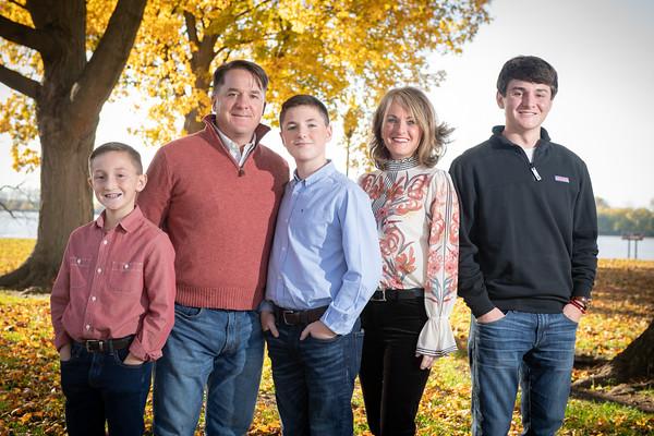 110618 Chris Dalton Family