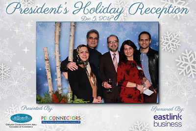 Chamber Holiday Reception (December 5, 2018)