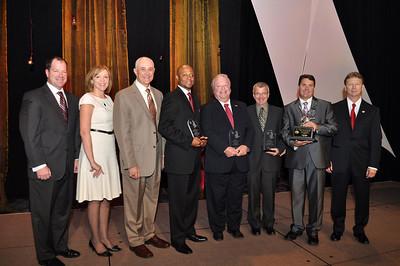 Eagle Award Winners