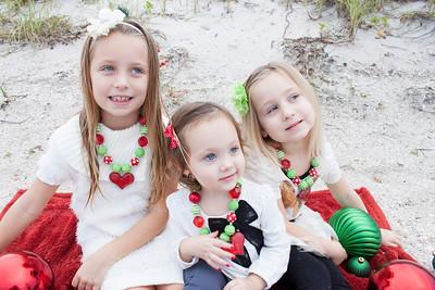 2013 Christmas Minis