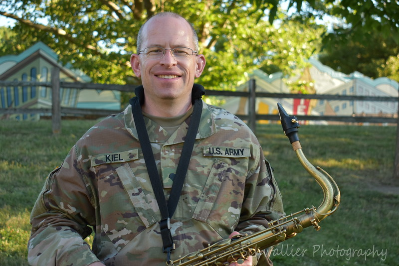 2018 - 126th Army Band Concert at the Zoo - Tune over by Heidi 008.JPG
