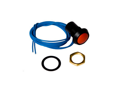 HYDRAULIC CONTOL LEVER JOYSTICK PUSH BUTTON SWITCH