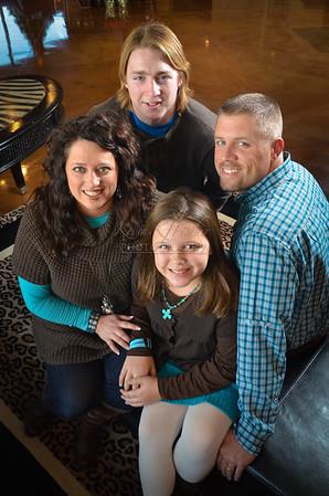 Antwine Family Pics~2012