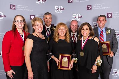 2019 Outstanding Alumni Gala