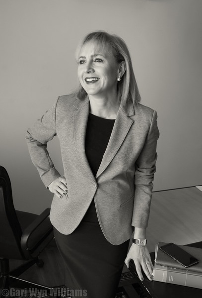 Sheila - Businesswoman