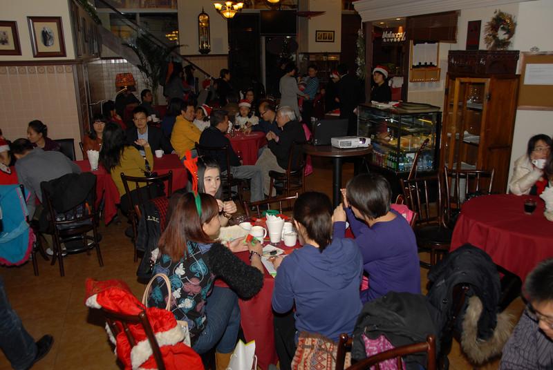 [20101225] Christmas Party 2010 @ Malacca Legend (44).JPG