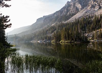 2018 Sundance Pass Backpacking Trip