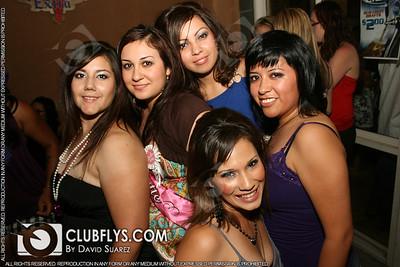 2009-06-27 [Envy Saturdays, Salsa Tequila & Grill, Fresno, CA]