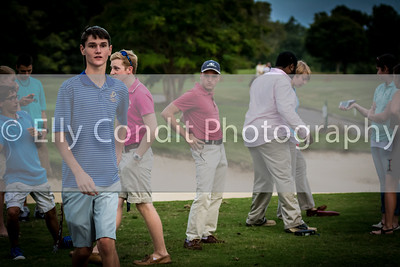 Smithfield High Packers Band Golf Tournament 2014