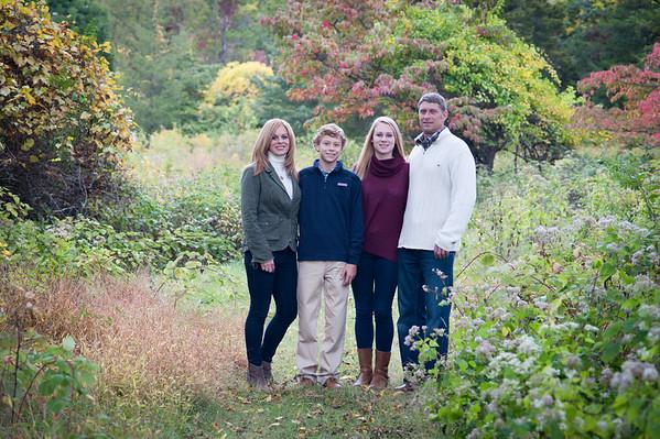 Baumert Family
