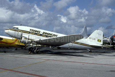Trans-Jamaican Airlines