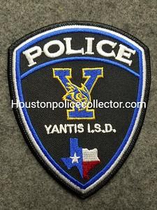 Yantis ISD