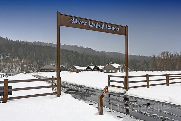 Silver Lining Ranch