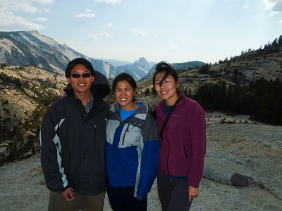 Mt. Dana Trip